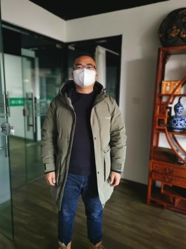 """【企业文化】紧张奔走的""""杨燕毅""""们"""